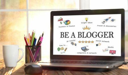 Total Business Solution - blogging