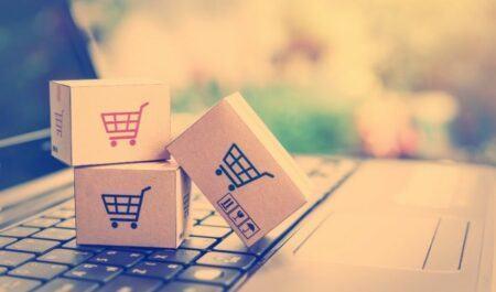 Small Business Enterprise - Online Shopping