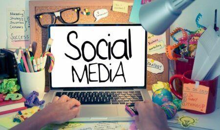 Small Business Enterprise - social media