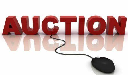 Target Affiliate Program - Auction