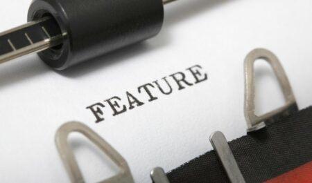 Target Affiliate Program - Features