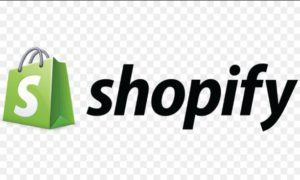 Shopify affiliate marketing website