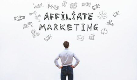 What are target affiliate programs