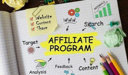 Target Affiliate Program - affiliate program