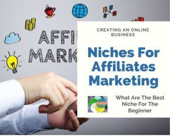 Niches For Affiliates Marketing