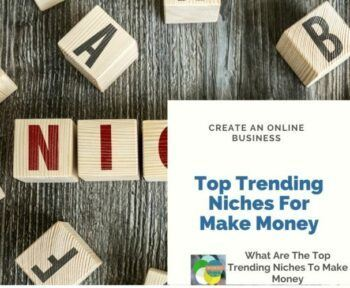 Top Trending Niches