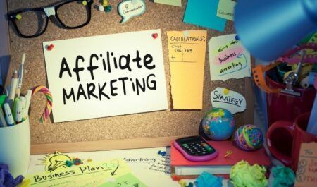 Profitable Niche For Affiliate Marketing - affiliate marketing