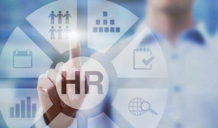 Business Information Technology - HRM