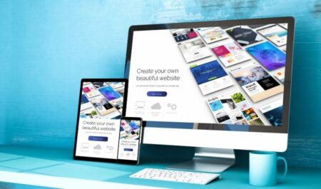 Ecommerce Website Packages - Website Templates