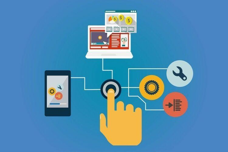 Online Store Builder - online selling business