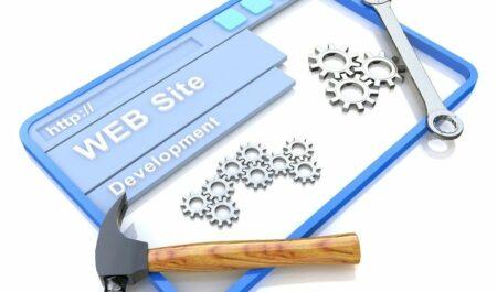 Top Online Store Builder - website tools
