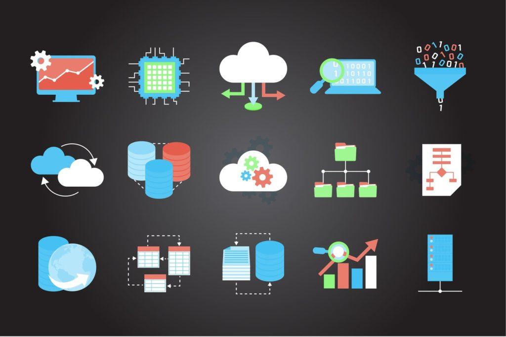 cloud server hosting service