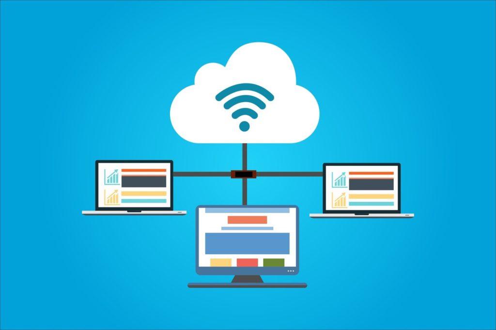 windows cloud server