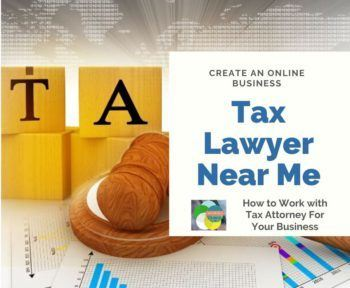 Tax Lawyer Near Me For My Business