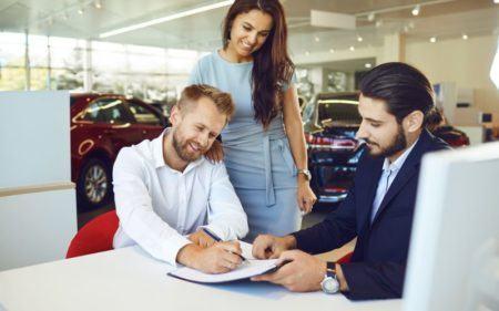 Money Factor - buy any vehicle