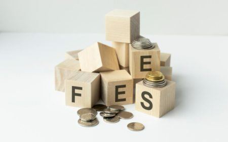 Money Factor - finance fees