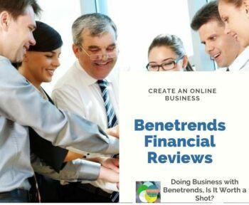 benetrends reviews