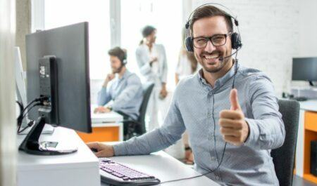 benetrends - customer service