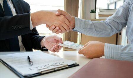 business risk - Acceptance