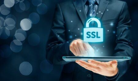 Best Web Hosting Services - SSL certificate