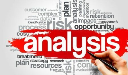 business risk. - in-depth analysis