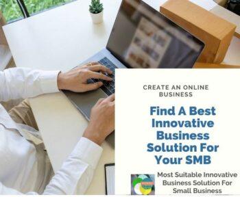 Innovative Business Solution