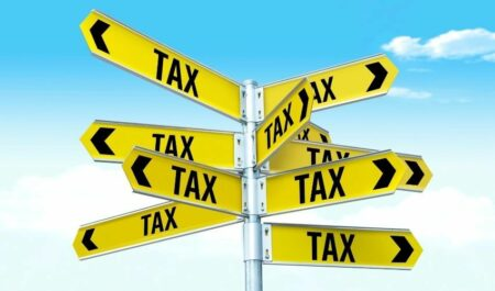 Tax Planning For Small Business - Tax Issue