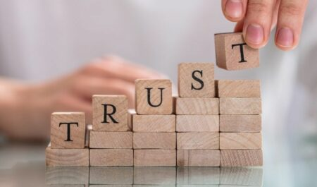 Tax Planning For Small Business - Trust