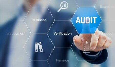 Tax Planning For Small Business - audit