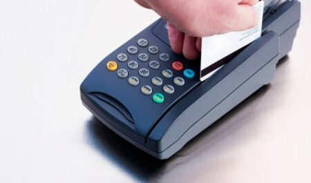 Portable Credit Card Machine - credit card processing rate