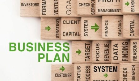 Innovative Business Solution - find business plan