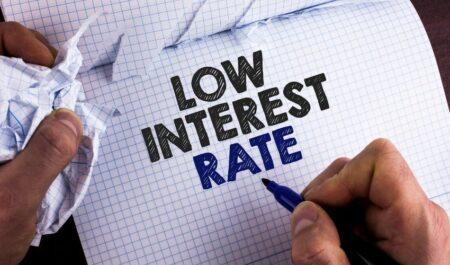 Non Profit Business Credit Card - interest rate
