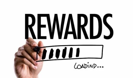 Non Profit Business Credit Card - rewards