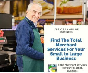 Total Merchant Services Review