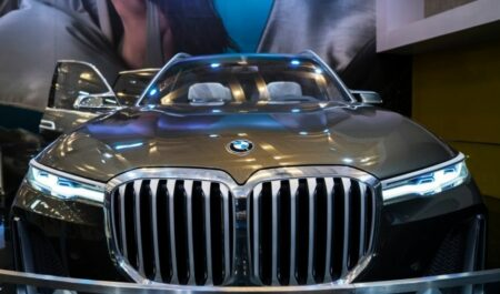 BMW Lease Money Factor - BMW Cars