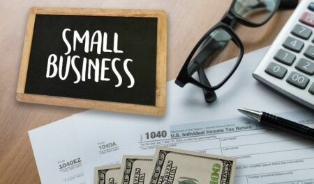 Income Tax Lawyer Near Me - Small Business