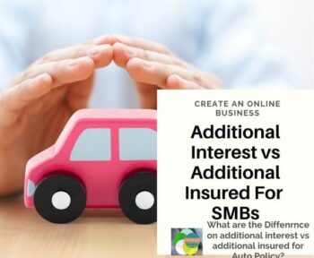 Additional Interest vs Additional Insured