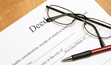 Additional Interest vs Additional Insured - Deed